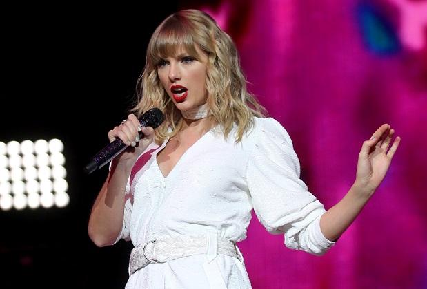 Taylor Swift ACM Awards