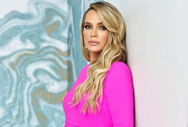 Teddi Mellencamp Leaving Real Housewives