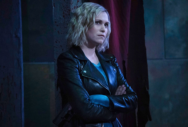 The 100 Recap: Which Beloved Pair Might Not Live to See the 'Last War'?