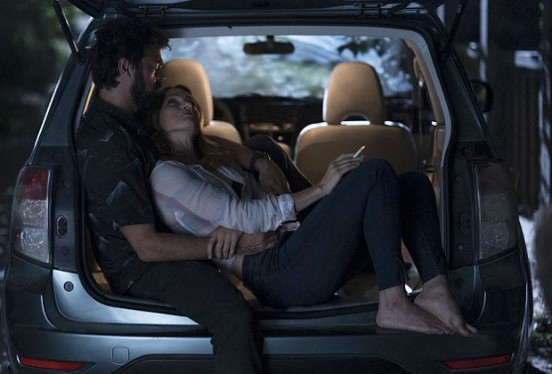 The Boys' Season 2, Episode 4 Recap — Becca/Butcher Reunion | TVLine