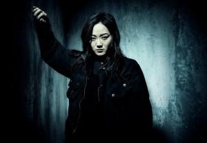 The Boys Season 2 Kimiko