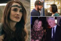 Matt's Inside Line: Scoop on The Boys, Lucifer and More