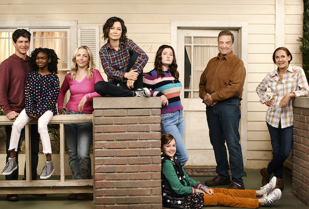 The Conners Promotes [Spoiler] to Series Regular For Season 3