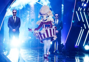 The Masked Singer Premiere Recap Season 4 Episode 1