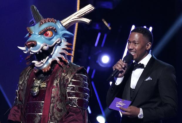 The Masked Singer - Season 4 premiere