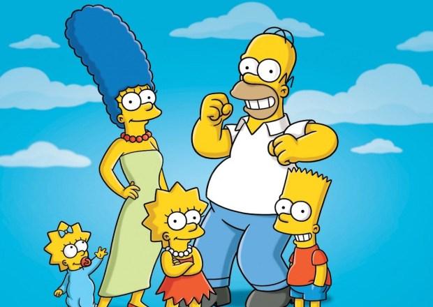 The Simpsons Cast Fox