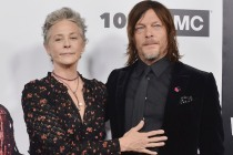 Walking Dead Stars React to Daryl/ Carol Spinoff News: 'I've Long Been Intrigued With Them'