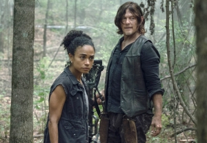 the walking dead season 10 finale spoilers daryl connie alive