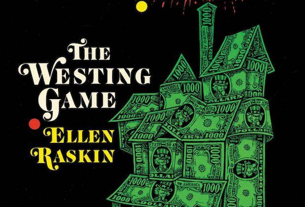 Westing Game TV Series