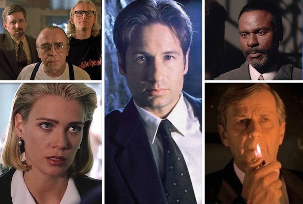 The X-Files: The 30 Best Characters of All Time, Ranked!