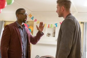 This Is Us Season 5: Healing Kevin-Randall Rift Is 'Not Going to Be Easy,' Sterling K. Brown Teases — Watch