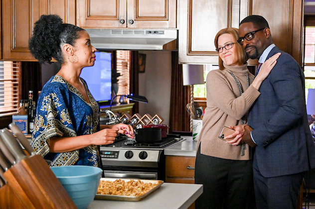 This Is Us Moves Up Season 5 Premiere — Find Out the New Date