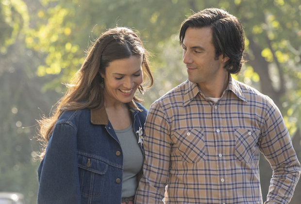 This Is Us Resumes Production, EP Offers First Look at '2020 Sex Scene'