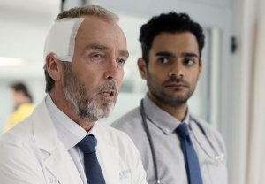 Ratings Transplant NBC