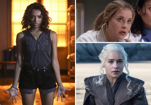 TV Characters Who Deserved Better