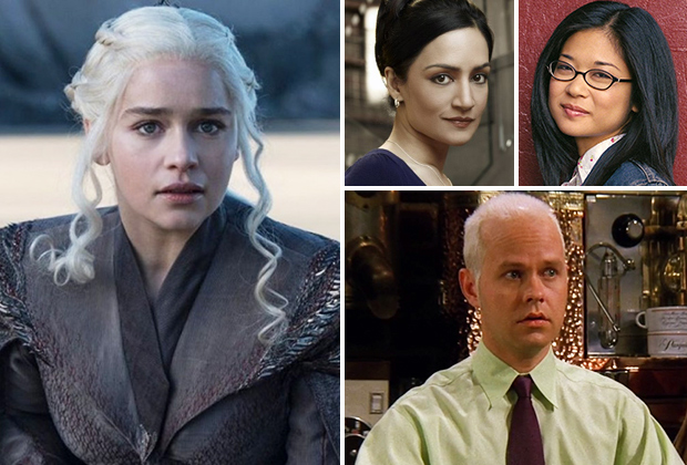 TV Characters Deserved Better