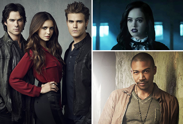 Vampire Diaries Universe: The 25 Best Characters, Ranked