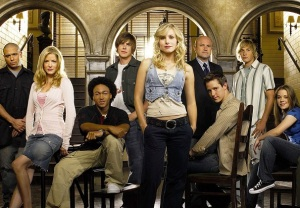 Veronica Mars Characters Ranked