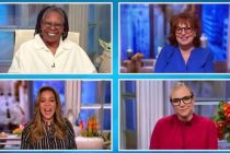 The View in Review: The Soap It 'Replaced,' Its No. 1 Guest, the Original Title and Other Fun Facts