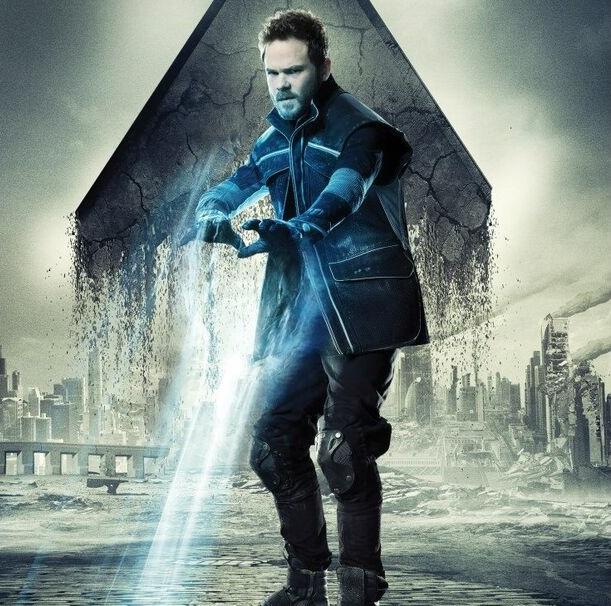 X-Men Iceman