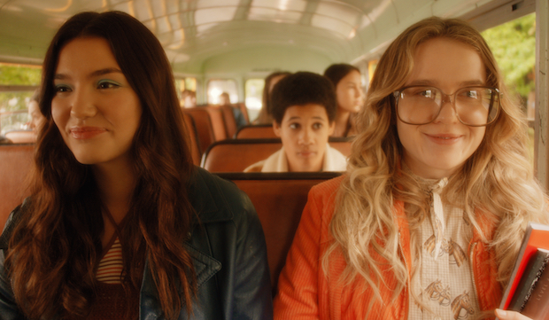 Firefly Lane Trailer Netflix