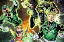 Green Lantern Gets HBO Max Series Order, Marc Guggenheim to Co-Write — Plus, Official Plot Details Revealed