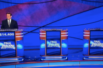 The Craziest Thing Just Happened on Jeopardy! -- Even Alex Trebek Was Floored (WATCH VIDEO)
