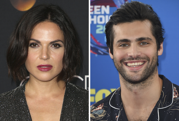 Why Women Kill Adds Lana Parrilla, Shadowhunters Vet to Season 2 Cast