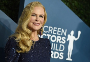 Nicole Kidman Amazon Series