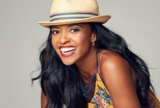 Girls5eva: Renée Elise Goldsberry to Star in Peacock Comedy From Tina Fey