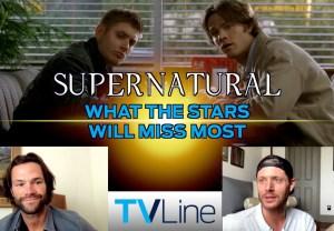 Supernatural Video