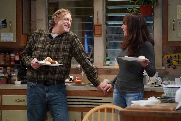 The Conners Boss Shares Katey Sagal's Season 3 Plea to Producers: 'Do Not Hire a New Girlfriend for Dan'