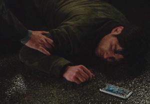 A Million Little Things Season 3 Video Eddie Dead