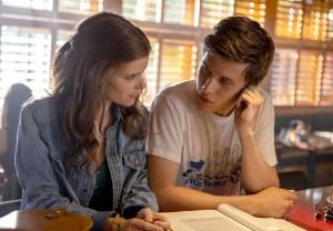 A Teacher FX on Hulu Kate Mara Nick Robinson
