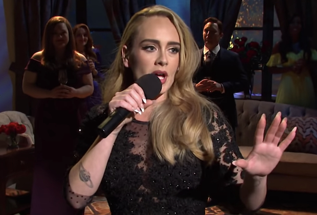 Adele Hosts Saturday Night Live: Watch Video of the Best and Worst Sketches