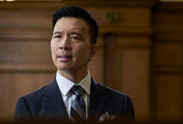 TVLine Items: All Rise Ups Reggie Lee, Archer Renewed at FXX and More