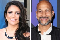Cecily Strong, Keegan-Michael Key and Alan Cumming Lead the Cast of Apple TV+ Musical Comedy Series