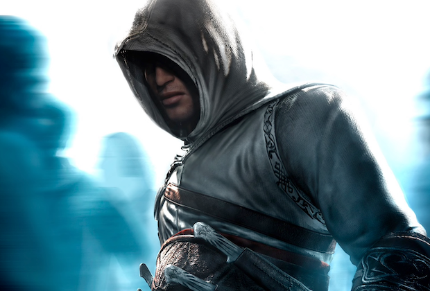 Assassins Creed Netflix TV Series