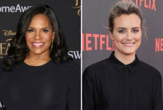 COVID Drama The Second Wave From Good Fight EPs Ordered at Spectrum; Audra McDonald, Taylor Schilling Star