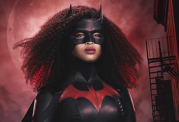 PHOTOS] First Black 'Batwoman' Gets New Batsuit for Season 2   TVLine
