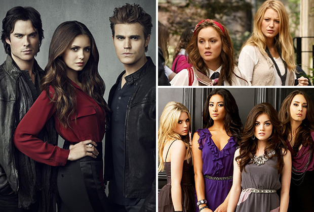 Best TV Shows Teen Dramas