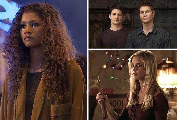 Best TV Shows Teen Dramas