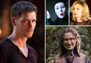 Best TV Villains