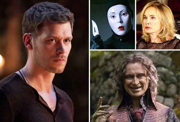 Best TV Villains, Ranked: 50 Baddies From Alias, Vampire Diaries, Dynasty, Game of Thrones, Arrow and More
