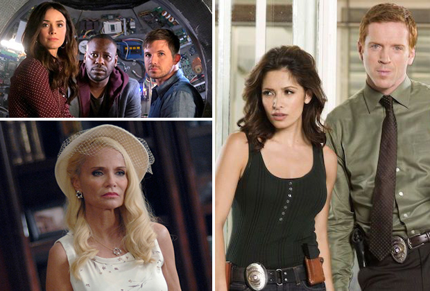 Best Two-Season TV Shows