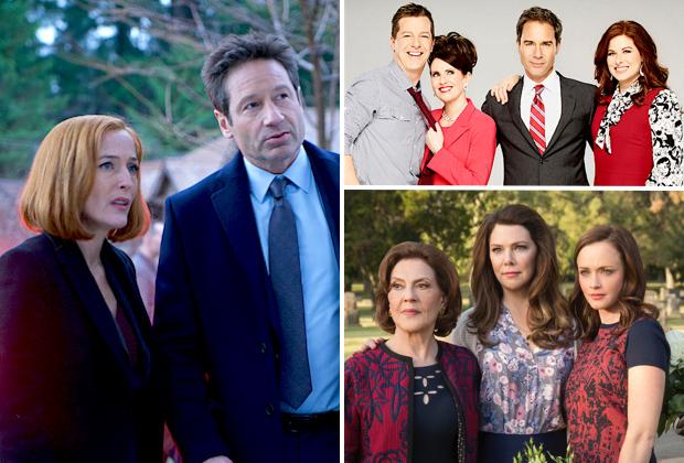 Best Worst TV Revivals List