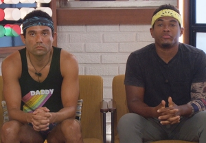 Big Brother Triple Eviction