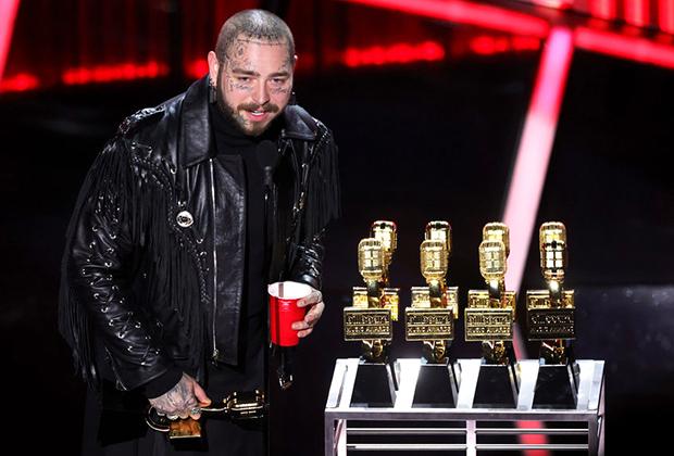 Billboard Music Awards 2020