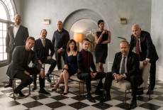 Billions Renewed for Season 6, Promotes Corey Stoll to Series Regular