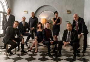 Billions on Showtime